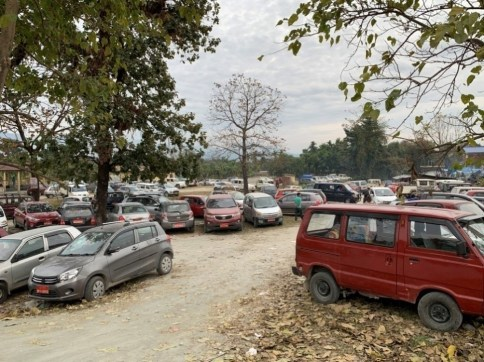 , WORKING PAPER 20 – An Ethnographic Insight on Border-Markets: Reflections from the Indo-Bhutan Border