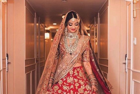 Top Indian Wedding Dress