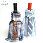 Dapper Drink: Upcrafted Wine Bag