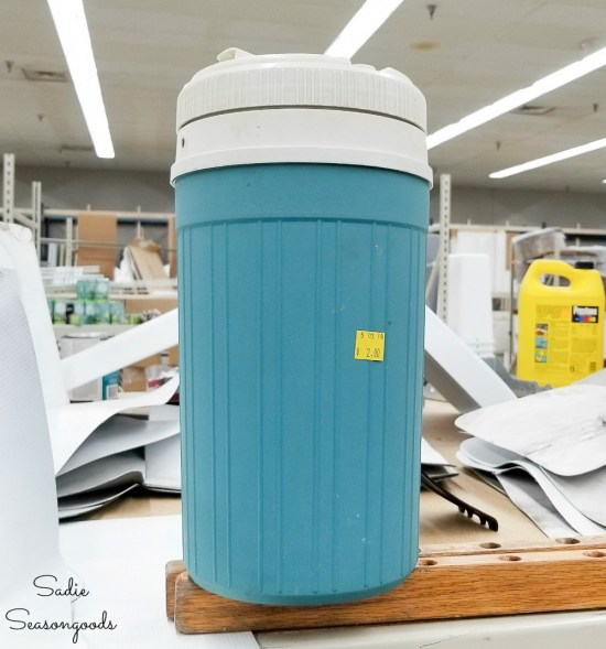 Igloo Beverage Cooler at Habitat ReStore