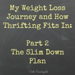 My Weight Loss Plan - Lose Weight Naturally
