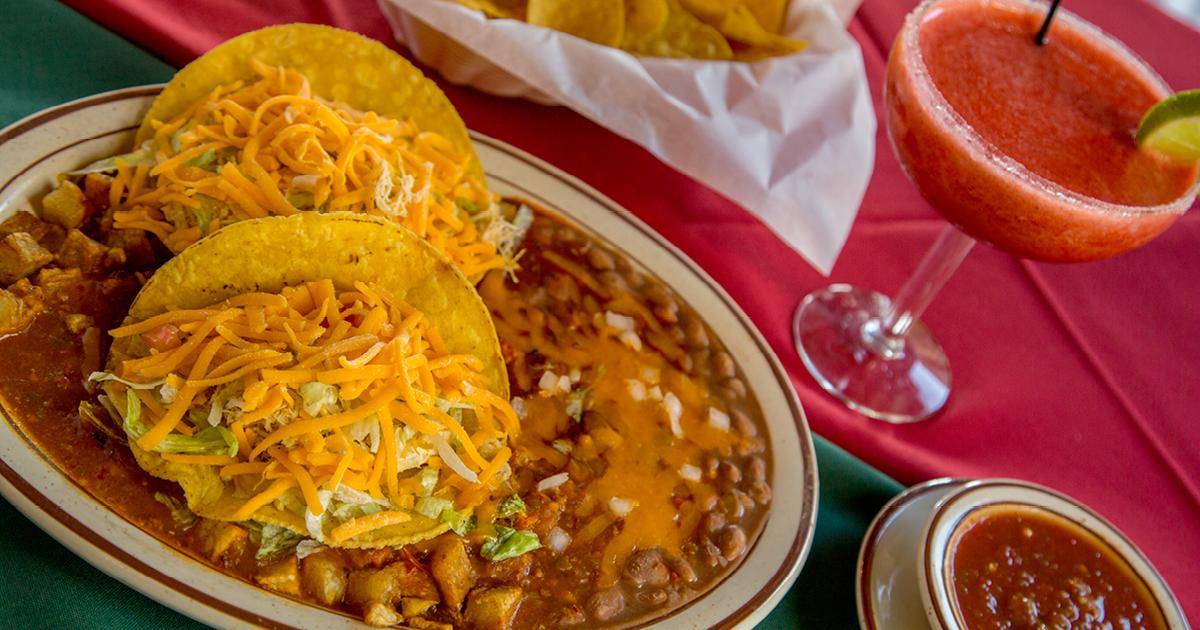new mexican restaurant albuquerque