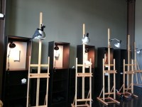 Studio FAQ: Lighting, Wall Color, and Casts - Blog - Sadie ...