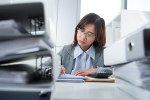 Liability insurance for bookkeepers