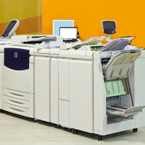 Insurance for Copy and Print shop