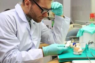 Insurance for Dental laboratories