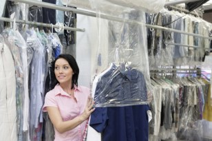 Insurance for Dry Cleaners