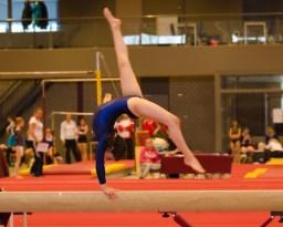 Gymnastics Insurance