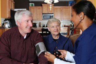 Home Health Care Insurance