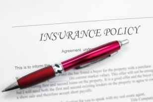Contractor general liability