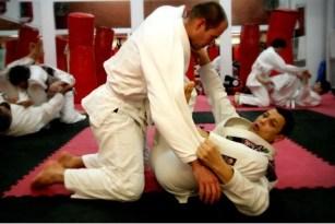 Insurance for martial arts instructors