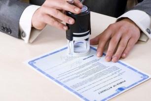 Notary Insurance