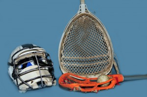 Lacrosse equipment