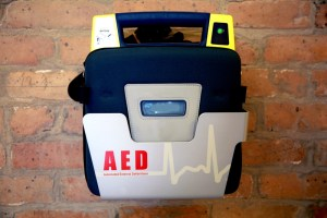 AEDs and Risk Management