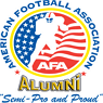 AFA Adult Football Insurance Logo