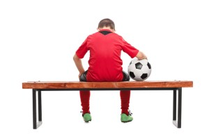Sex abuse in youth sports