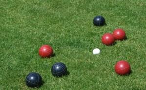 Bocce Ball insurance