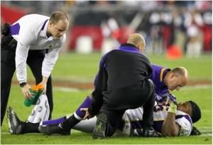 NFL concussions