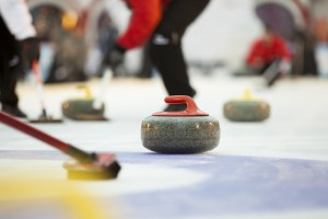 Curling Insurance