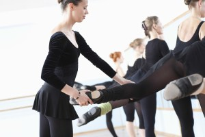 Dance Instructor insurance