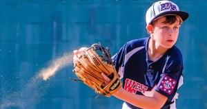 Dixie Youth Baseball Insurance
