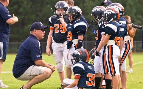 Youth sports insurance