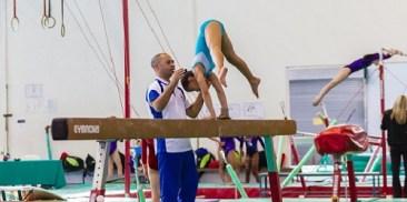 Gymnastics School insurance