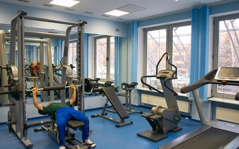 Health club risk management issues