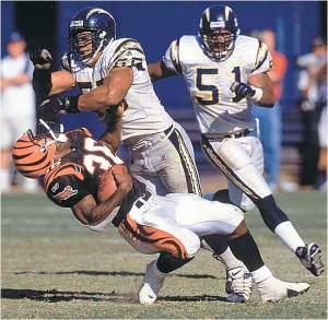 NFL Concussion Lawsuit