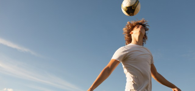 Soccer concussions and CTE