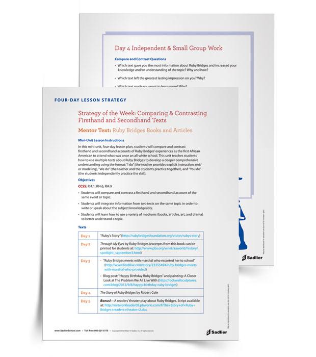 Printable Comprehension Bookmarks | brandforesight co