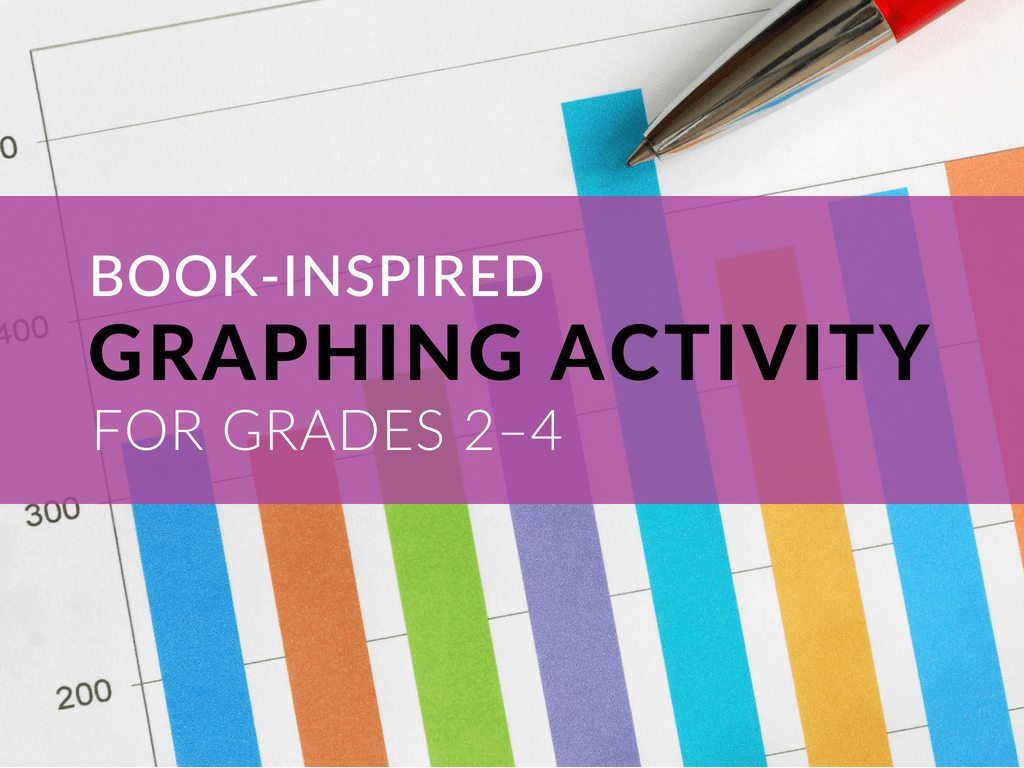 medium resolution of Book-Inspired Graphing Activity Worksheets