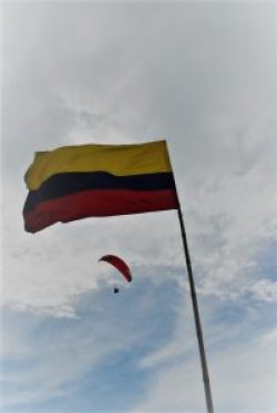 témoignage adoptée de Colombie