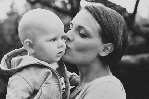 amour enfant adopté