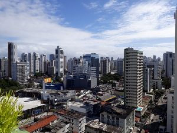 Adopté de Recife Brésil
