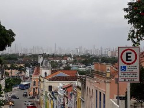 Adopté Olinda Brésil