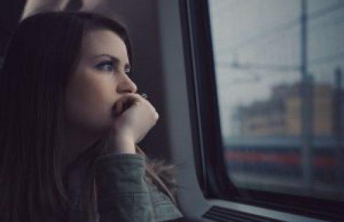 Adoptée dépression
