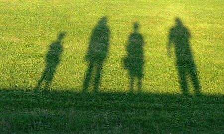 famille biologique