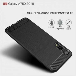 Phone Cases Case Silicone Rugged Armor Soft TPU Back Cover For Samsung Galaxy A7 a7