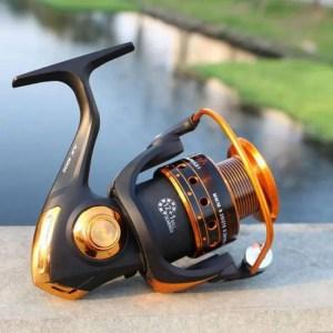 FREE SHIPPING Metal Fishing Wheel Reel 12BB + 1 Bearing Balls bearing balls