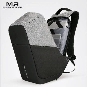 FREE SHIPPING Multifunction USB charging Men 15inch Laptop Backpacks For Teenager Fashion Male Travel backpack anti thief Free shipping