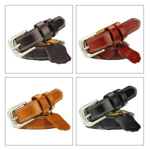 FREE SHIPPING Top Quality Cowhide Leather Belts for Women Cummerbund Luxury Female Belt Decorative Simple Waist Belt Candy Color Drop Shipping Free shipping
