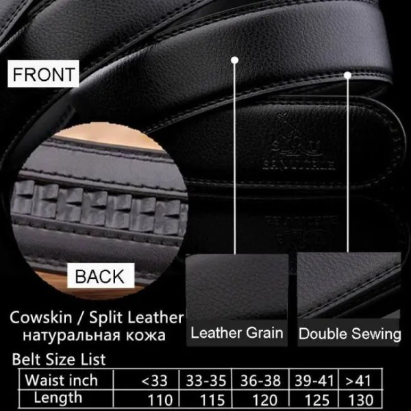 FREE SHIPPING Men's Genuine Leather Belt High Quality New Designer Belts Men Luxury Strap Male Waistband Fashion Vintage Buckle Belt for Jeans Free shipping