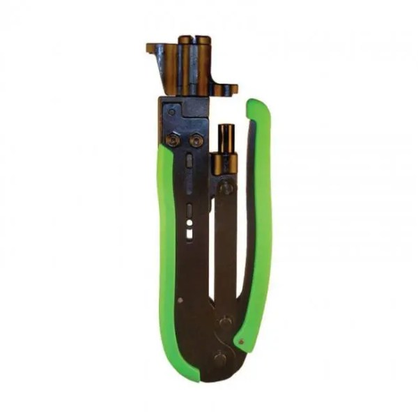 Compress RH360S  Platinum Tools, SealSmart F Compression Tool, Short Stroke Fconnector