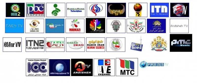 Iran Tv Live 3