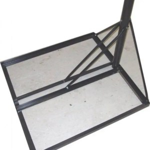 NON PEN ROOF MOUNT NPR4A WITH 2 3/8