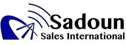 Sadoun sales international logo