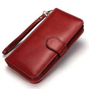 FREE SHIPPING Women's Leather Wallet [tag]