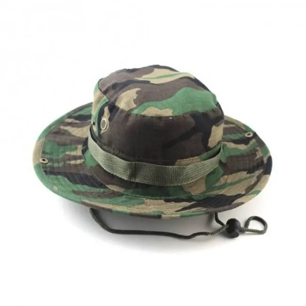 FREE SHIPPING Wide Brim Unisex Summer Hat for Hunting Hiking Camping Climbing Outdoor Sport Caps Amazing