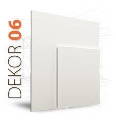 3D dekoratínvny panel